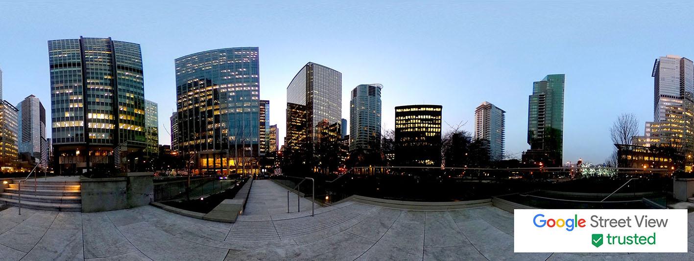 Downtown Park, Vancouver